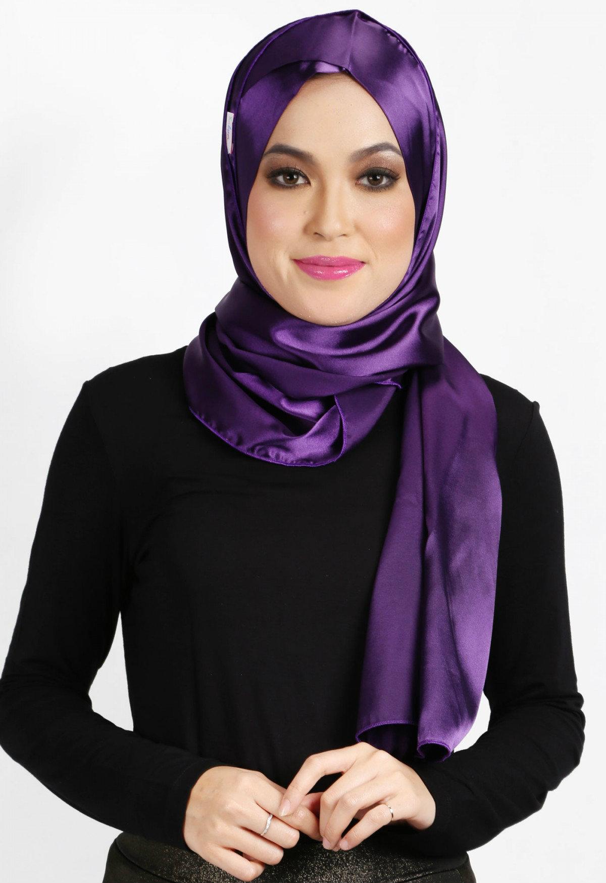 Fashion Hijab Style Scarf