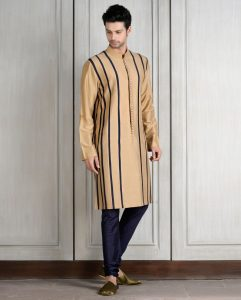 Colored Kurta Designs