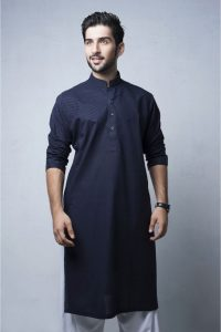 Colored Kurta for men