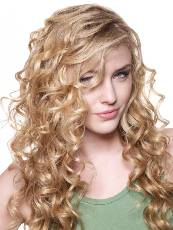 Curls Style