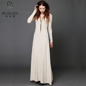Fancy Maxi Dress