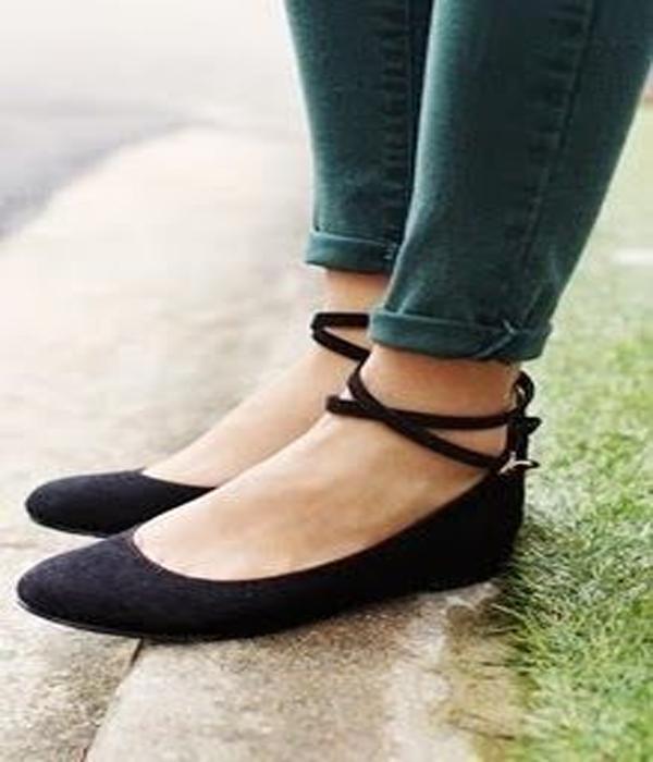Stylish Shoes For Flat Feet