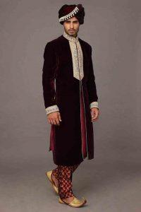 Groom Sherwani Dress