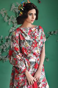 Gul Ahmed Summer Collection 2017