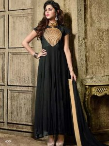 India Anarkali Party Outfits