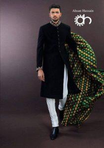Men Sherwani for Wedding
