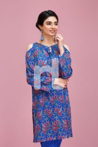 Nishat Lawn Collection