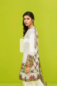 Nishat Spring Summer Collection