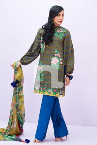 Nishat Summer Dresses
