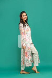 Nishat Summer Dresses