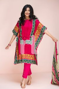 Nishat Unstitched Collection