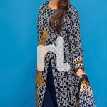 Nishat Unstitched Embroidered Spring Collection 2
