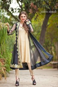 Pakistani Latest Party Dresses