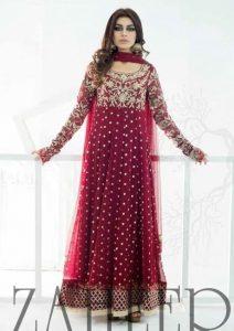 Pakistani Stylish Party Dresses