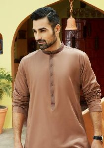 Plain Kurta Collection