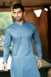 Plain Kurta Design