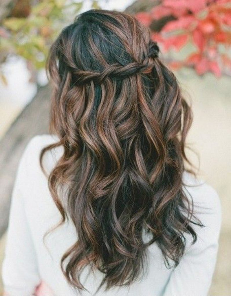 prom hairstyles & stylish party hairstyles for girls 2018 outlook
