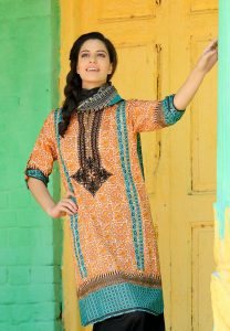 Summer Collection by Khaadi