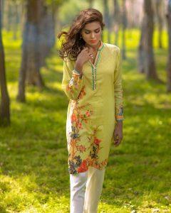 Summer Lawn Alkaram Collection