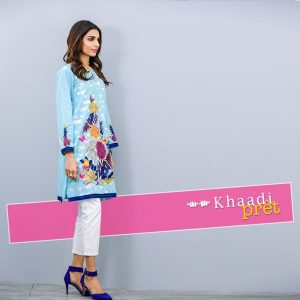Summer Outfits by Khaadi