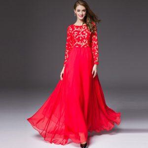 Trendy Maxi Dresses