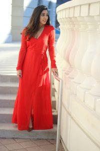 Valentine Day Best Dress