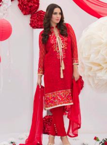 Valentine day Red Dresses