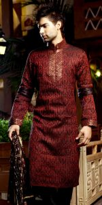 Wedding Kurta Designs