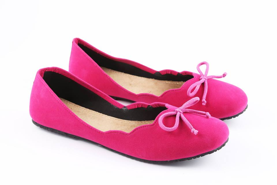 Latest Pumps Shoes 2017 Designs Collection For Girls Footwear