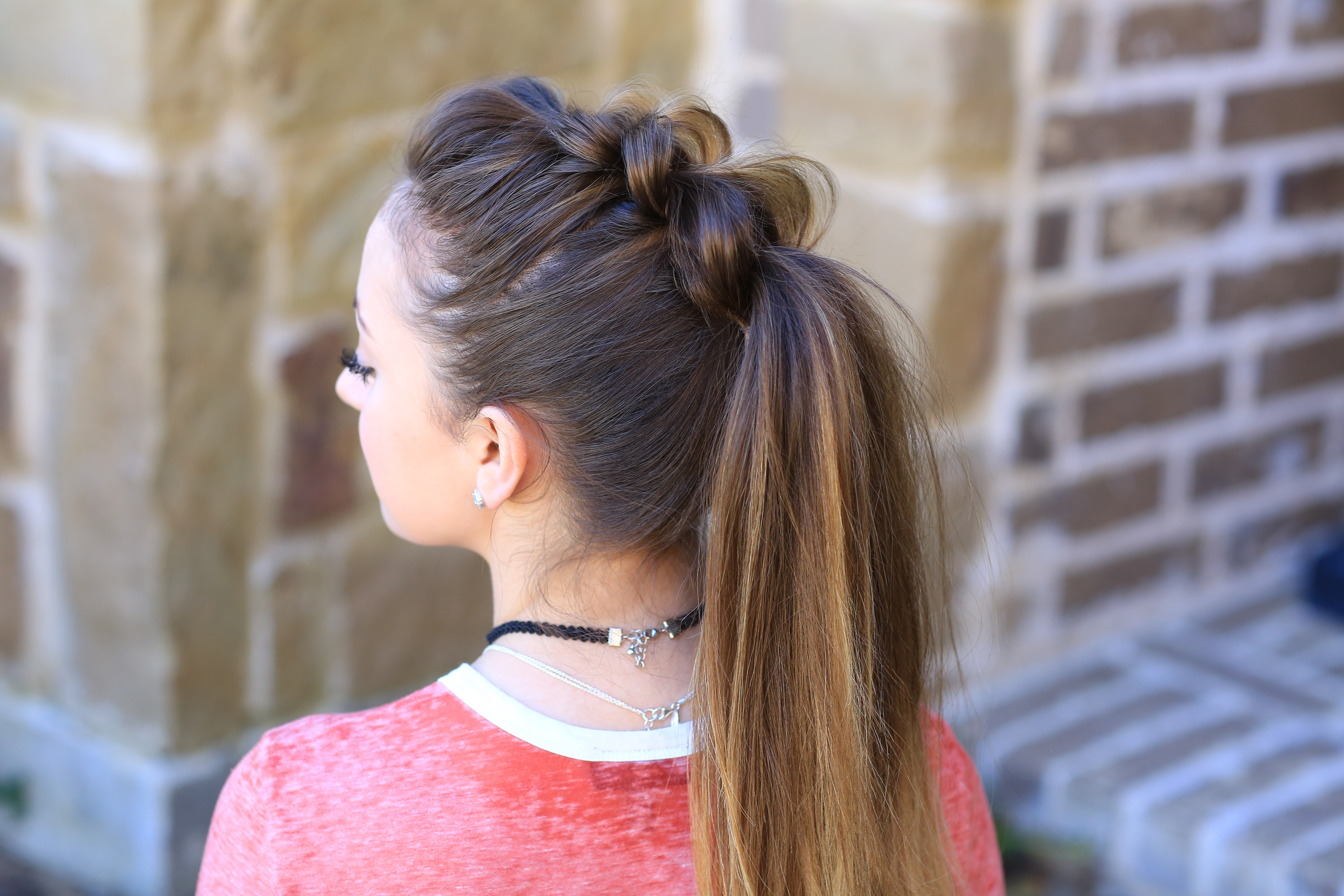 Modern Hairstyles For Girls 2018