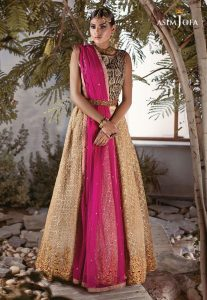 Asim Jofa Bridal Collection