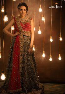 Asim Jofa Bridal Dresses