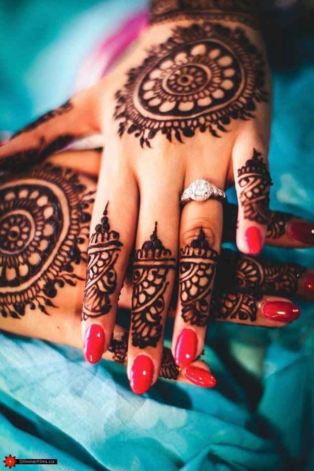 Bridal Mehndi 2017 : Mehndi designs latest henna for girls kids