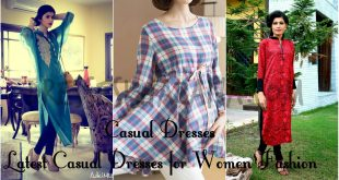 Casual Dresses Latest Casual Dresses for Women 2017 Fashion