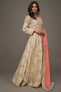Deepak Perwani Bridal Dresses Collection