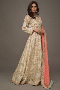 Deepak Perwani Bridal Dresses Collection