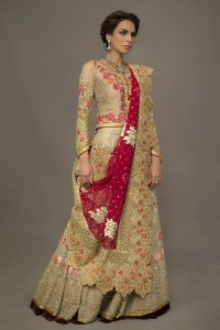 Deepak Perwani Wedding Dresses