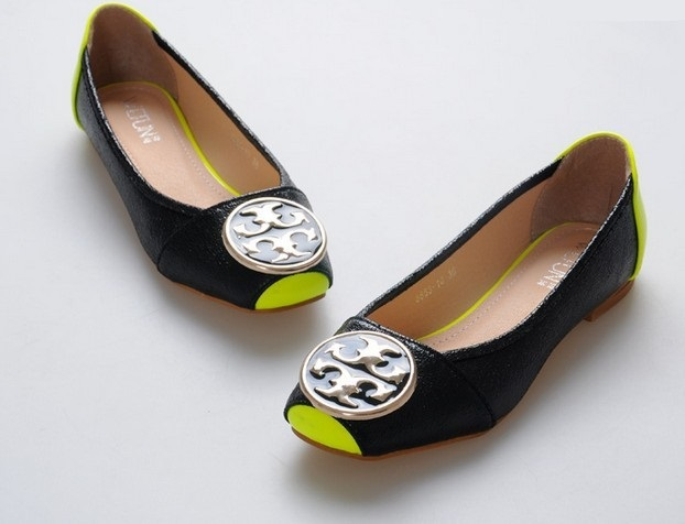 Formal Flat Shoes For Ladies