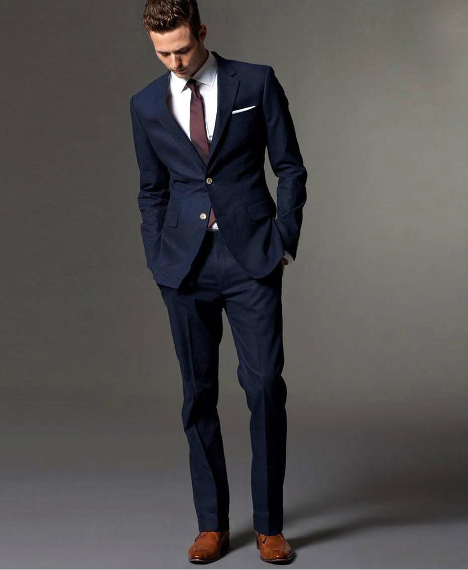 Formal Pants and Coat for Men