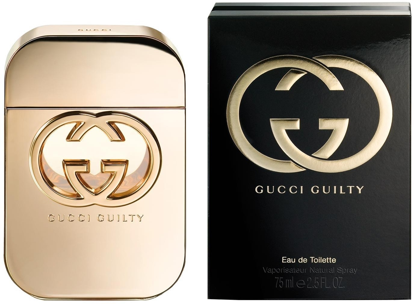 Guilty by Gucci for Women