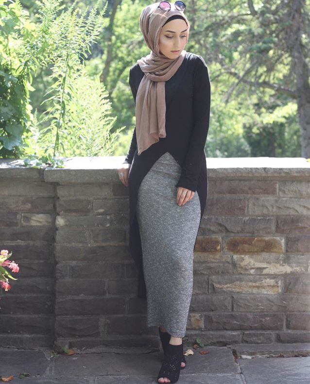 Hijab 2017 for girls