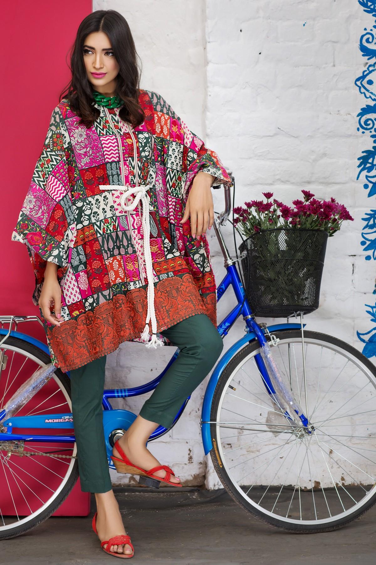 Khaadi Dresses 2017 for girls