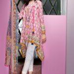 Khaadi Spring Dresses