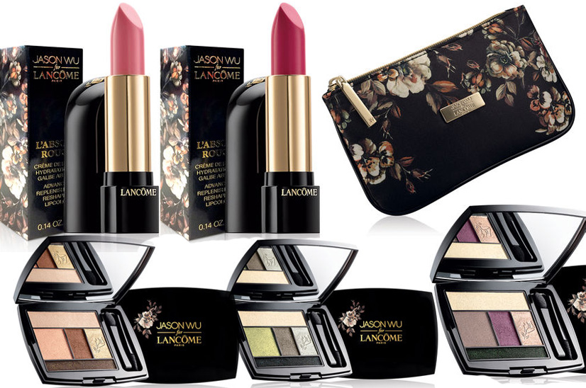 Lancome makeup