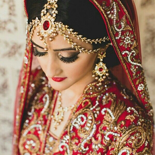 Gorgeous Matha Patti Designs 2018 Trend For Bridal Jewelry