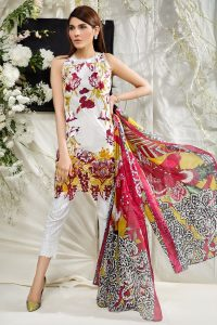 Latest Sumer Lawn Dresses