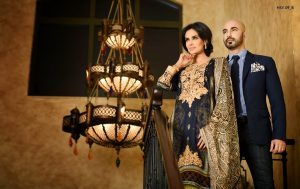 Latest lawn Collection by HSY