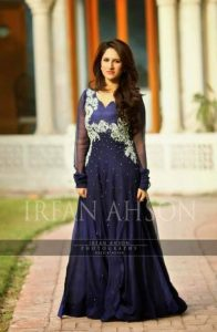 Maxi Styles Gown Dresses