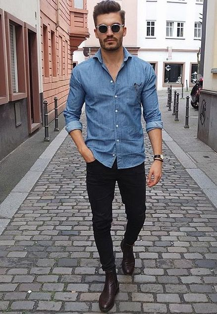 Best Street Fashion Instagram Accounts
