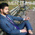 Men's Fashion 2017 - Latest Pakistani Men's Trending Clothes Fashion